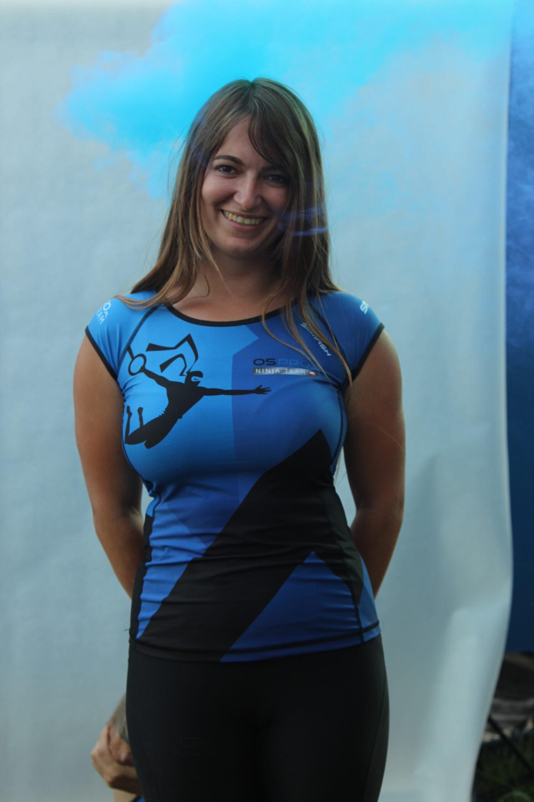 Agata Bagrowska